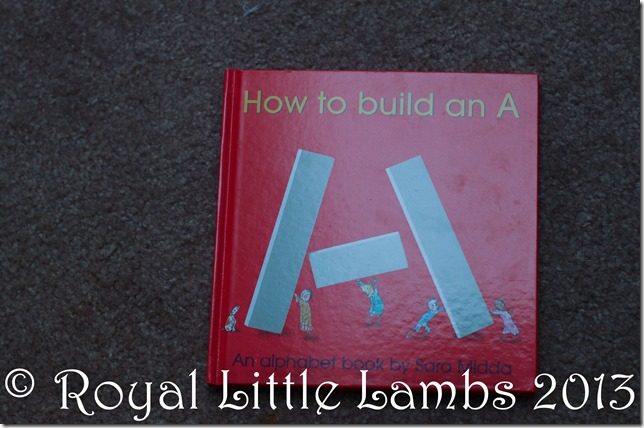 How to Build an A book