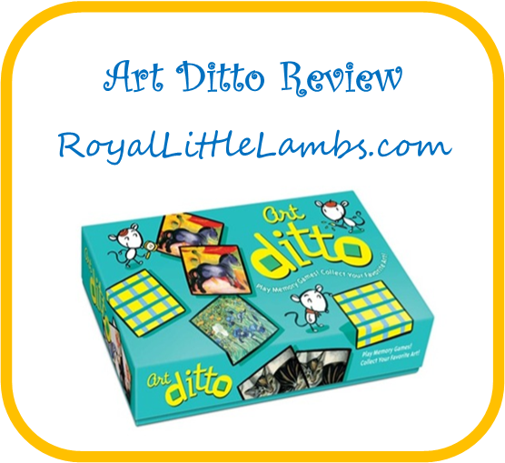 art ditto review