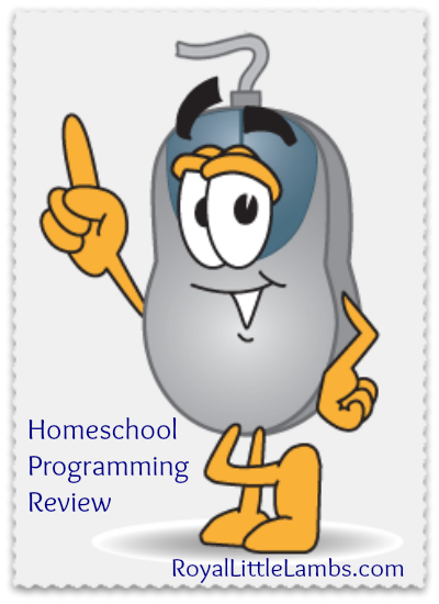 Homeschool Programming Review