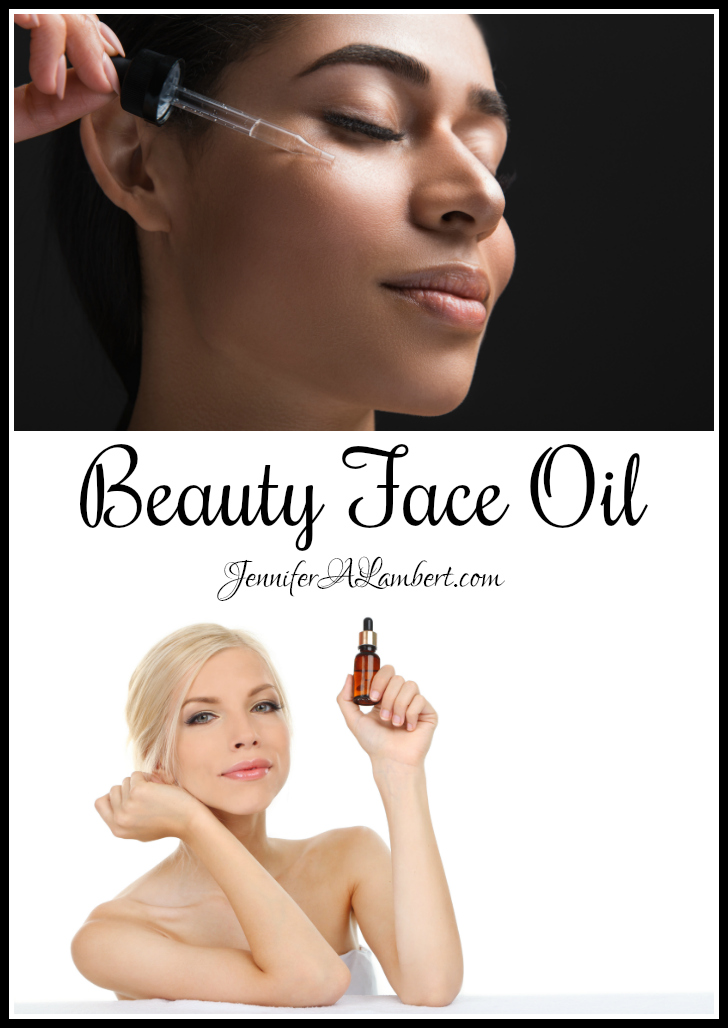 Beauty Face Oil
