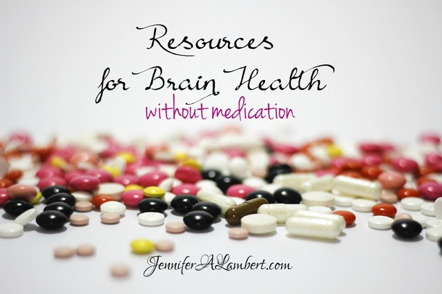 Resources for Brain Health