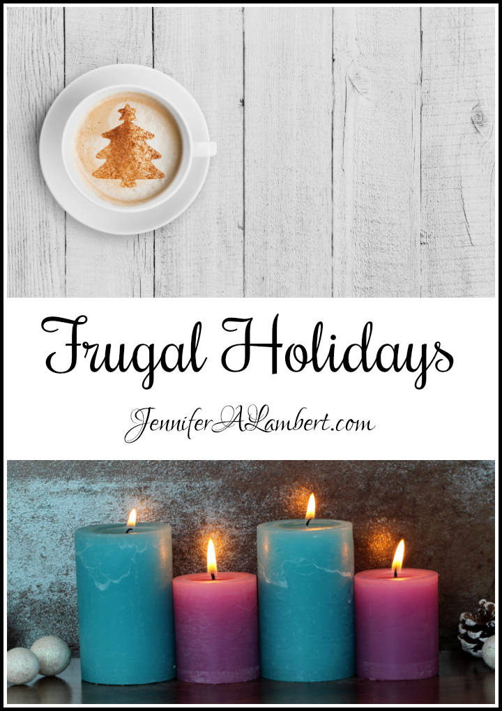 Frugal Holidays