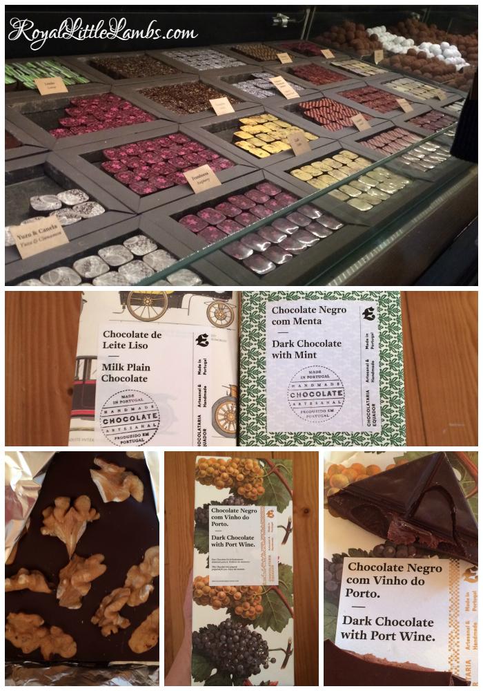 Equador Chocolate Bars