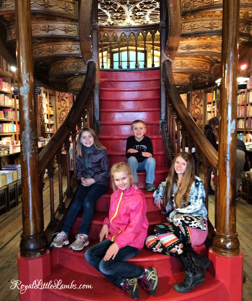 Lello Bookshop