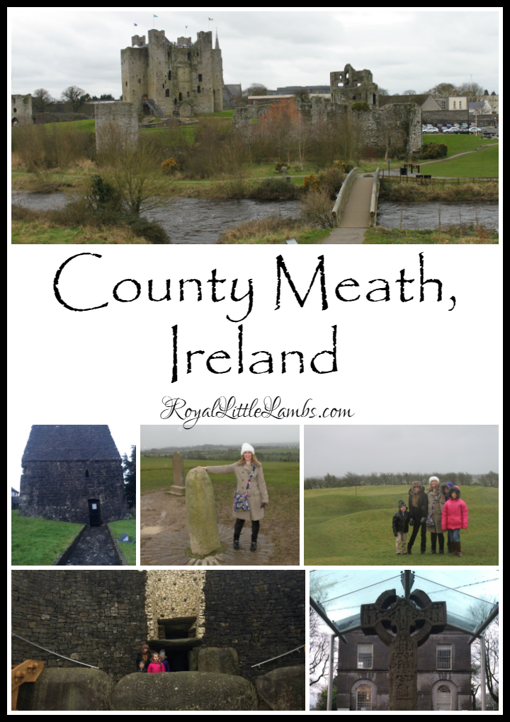 County Meath in Ireland