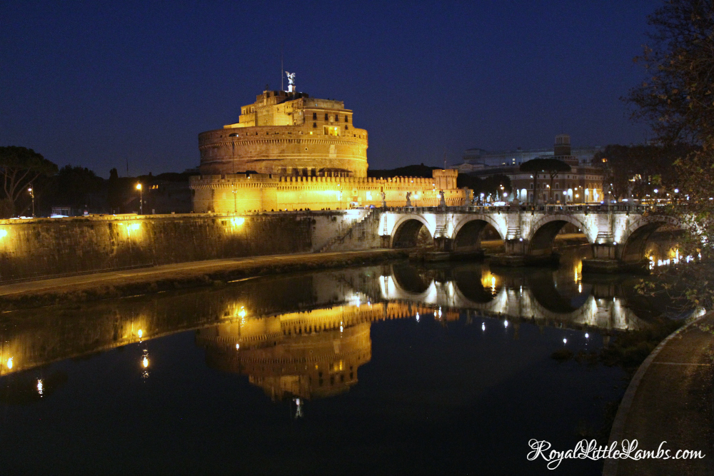 Castle Sant'Angelo
