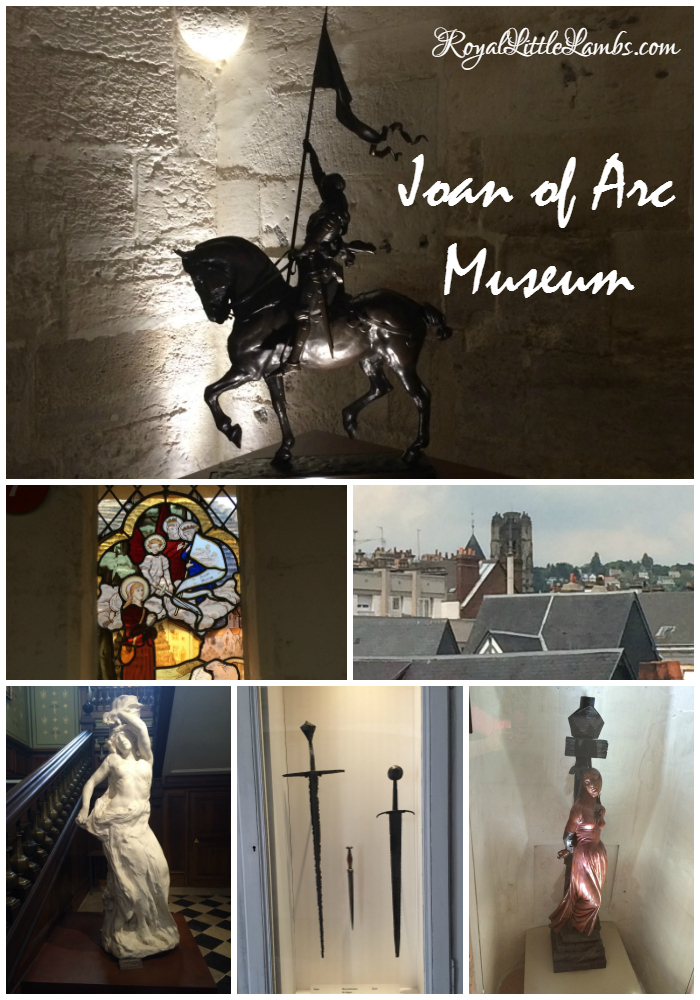 Joan of Arc Museum