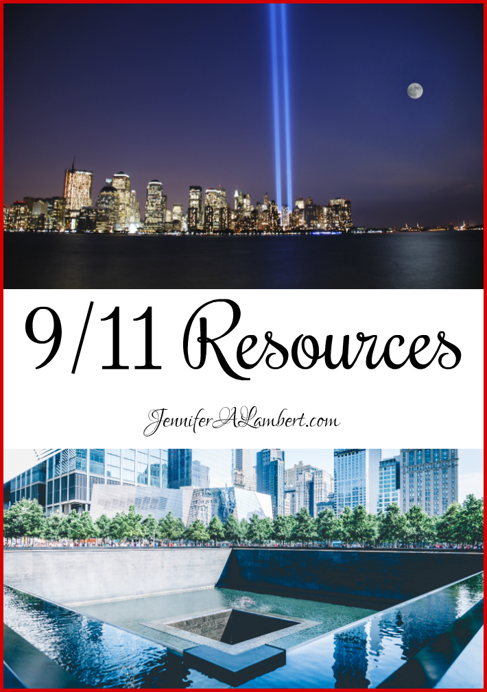 9/11 Resources
