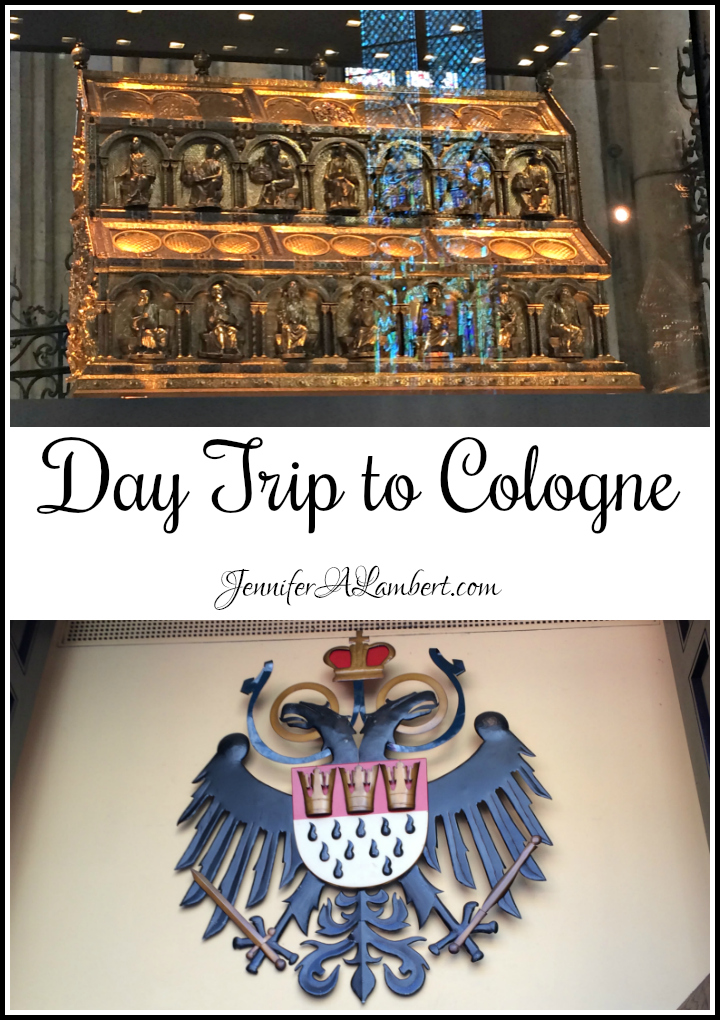 Day Trip to Cologne