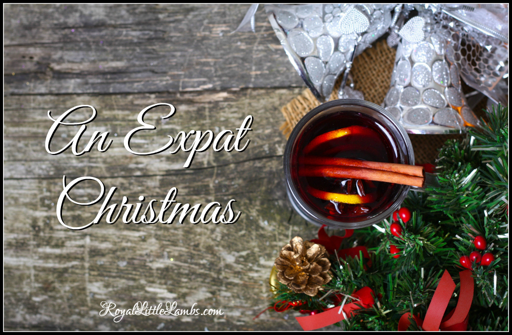 An Expat Christmas