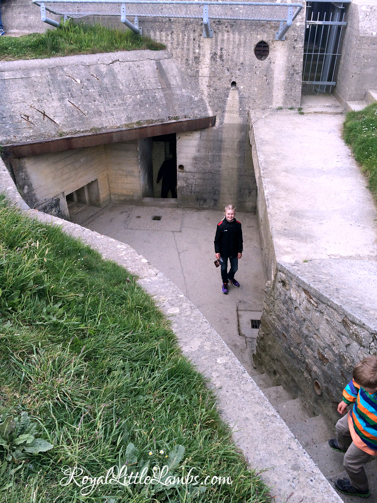 bunker-at-pointe-du-hoc