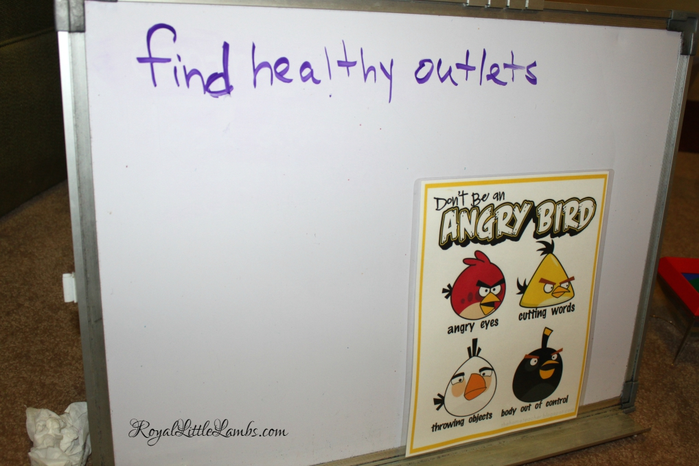 Find Healthy Outlets