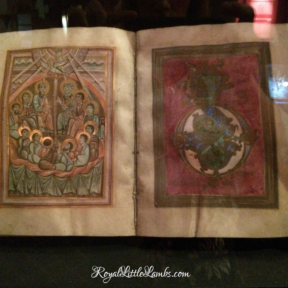 Illuminated Book