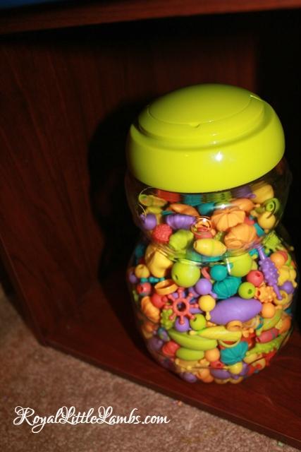 Snap Beads